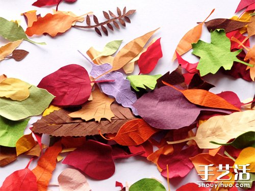 立体剪纸海报 有奇妙的立体感 -  www.shouyihuo.com