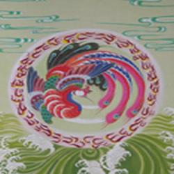 独特的民间艺术——凤阳凤画