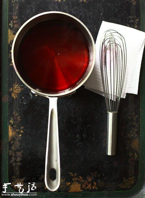 浸渍香醋的手工制作方法(2)