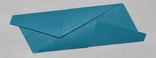 星星摺紙方法