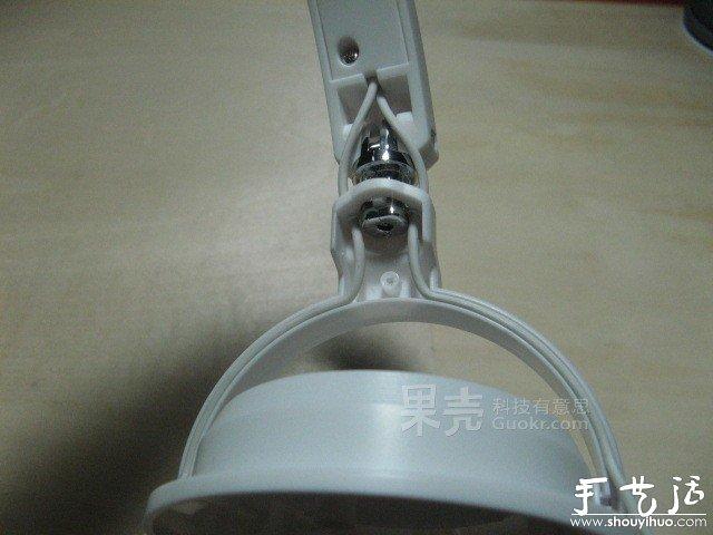低成本diy头戴式立体声蓝牙耳机(2)