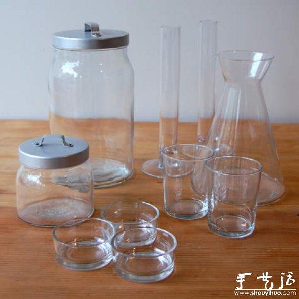 各种杯花的折法图解