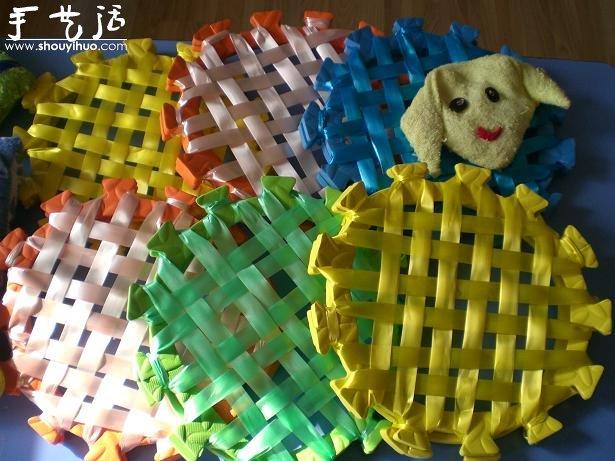 利用废旧材料为幼儿制作体锻玩具- www.shouyihuo.net