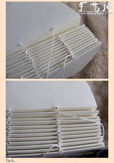 手工制作书本怎么作