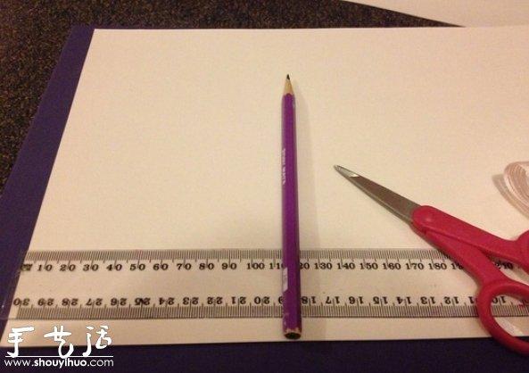 DIY干花裱框标本,干花裱框标本制作方法 -  www.shouyihuo.com