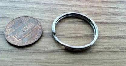 生活小技巧:给牛仔裤拉链装个扣环 -  www.shouyihuo.com