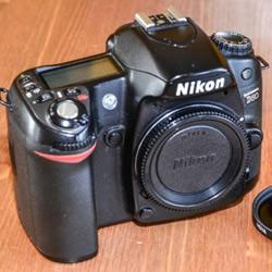 旧数码相机巧改造:DIY纯正红外线相机