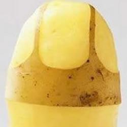 削土豆的创意