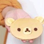 小熊煎饼的做法