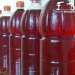 青红酒的酿制方法