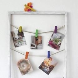 创意DIY照片墙 照片墙制作教程