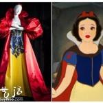 从童话中走出来的10套梦幻礼服