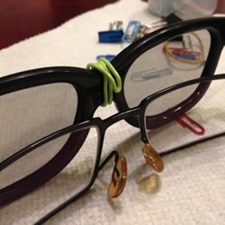 自制3D眼镜的教程