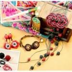 中国结的编织方法