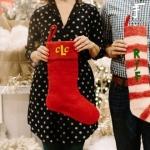 圣诞袜手工制作方法
