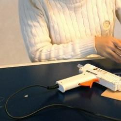 将手机DIY成投影机的教程