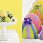 创意复活节彩蛋饰品设计
