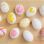 简单易学的鸡蛋绘画教程