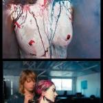 创意人体彩绘,营造出油画般的视觉表现