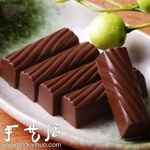 自制巧克力的方法 巧克力制作教程