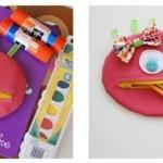 搞笑文具袋手工制作 送给小女生的好礼物