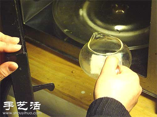 DIY心形香皂 手工香皂製作方法