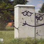 有趣立体街头涂鸦作品欣赏
