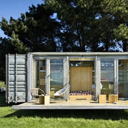 集装箱改造DIY美好家居