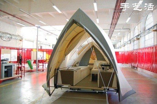 成为敞篷车上的住客 感受激动人心的浪漫 -  www.shouyihuo.com