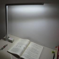 自制简约LED触控台灯步骤详解
