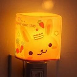 教你如何自制一盏LED小夜灯