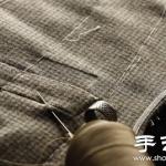 服装裁剪巧用针织面料的3个特点