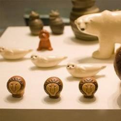 治愈系手作陶瓷工艺品
