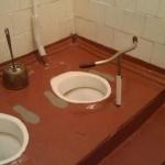 好贴心的厕所设计