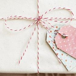 包装盒废物利用手工制作礼品包装装饰便