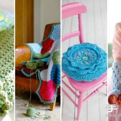 针织达人DIY的美好生活