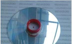 气球+光盘 手工制作能滑动的玩具气垫船 -  www.shouyihuo.com