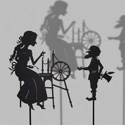 Isabellas Art剪影艺术作品欣赏