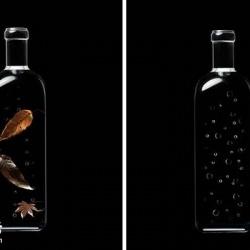 雨水的20种姿态 by日本设计工作室 Nendo
