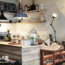 到柏林咖啡店Roamers Cafe 享受悠闲时光