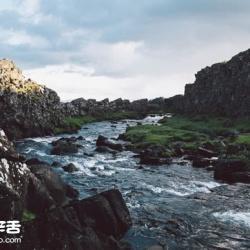 带你一览令人遗忘世俗的美丽冰岛