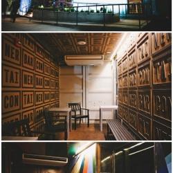 货柜箱DIY的完美居住空间 令人大开眼界