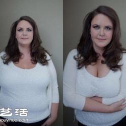胖子如何拍照显瘦 胖人显瘦好看的拍照姿