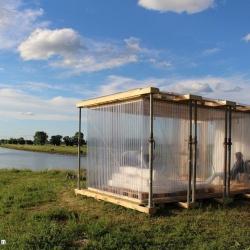 德国另类环保的22间创意旅馆小屋设计