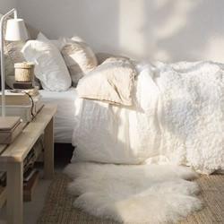 10个让床铺质感升级更舒适的布置小技巧