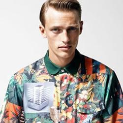 时尚品牌 Soulland 北欧现代主义男装设计