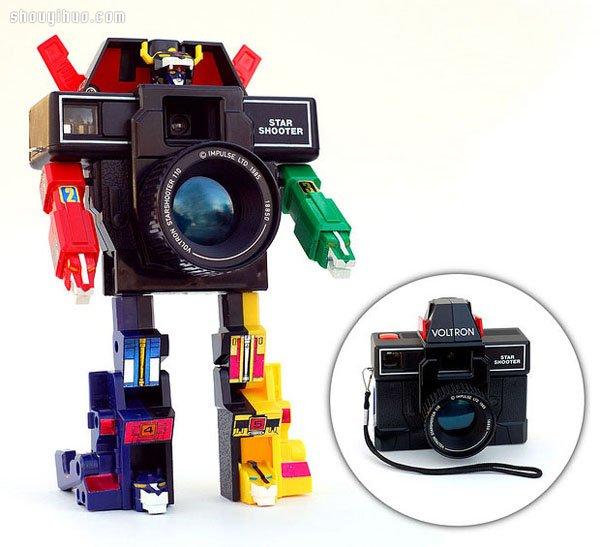 20世紀懷舊復古相機 台台都是歲月的點滴