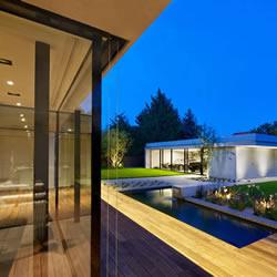 Smart Villa 捷克布拉格智能别墅装修设计