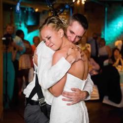 爱的第一支舞 瘫痪士兵给妻子的动人惊喜