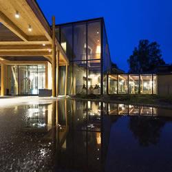德国农场度假酒店Resort Ulrichshof